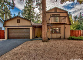936 Rubicon Trl., South Lake Tahoe, CA 96150