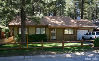 Sold cute and affordable home in bijou 1 south lake tahoe for Affordable lakefront homes